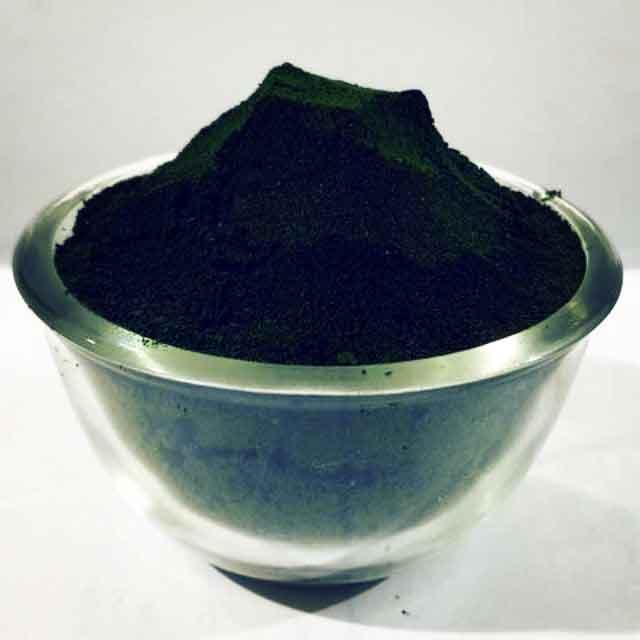 green-kumkum