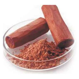 red sandle wood