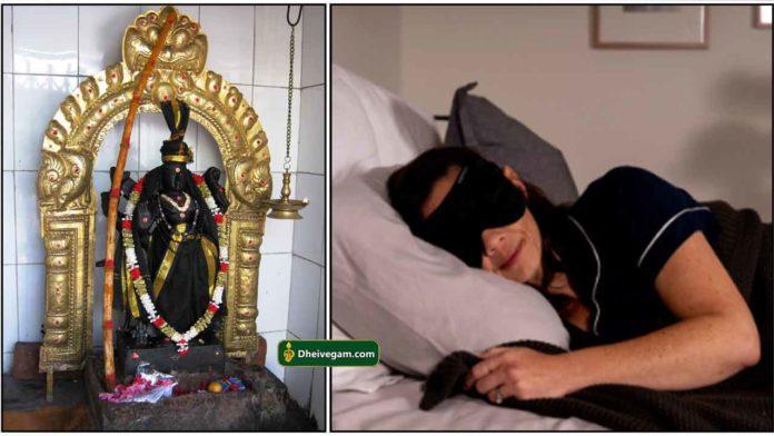 sani-bagavan-sleep