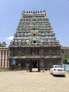 suththarathineshwarar temple