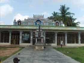 thiruchitrambalam-purathana-vaneswarar