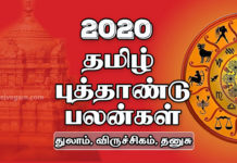 Tamil-new-year-2020