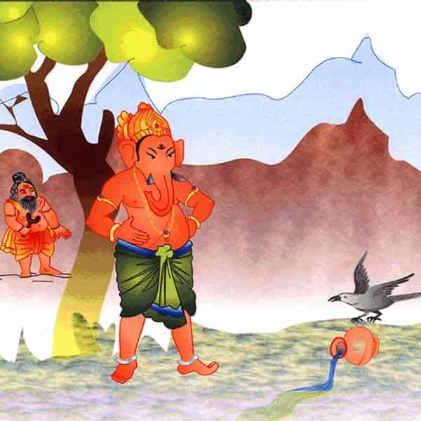 kaveri-history