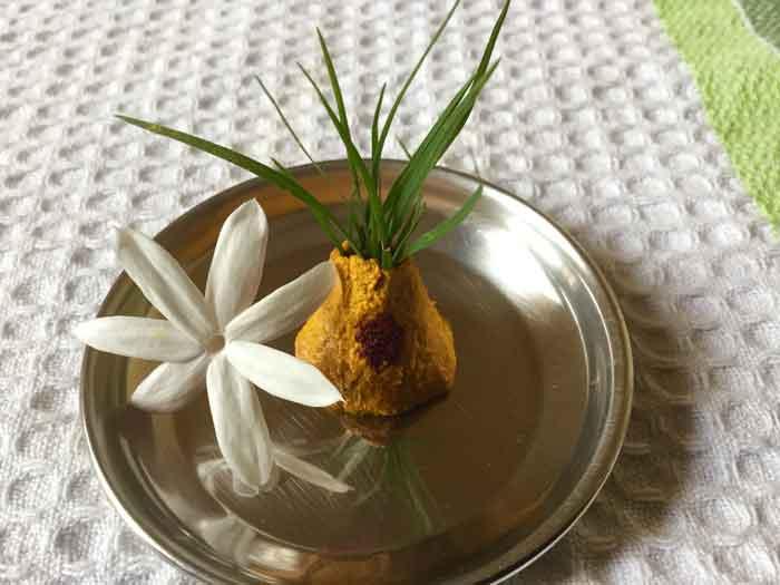 manjal-pillaiyar