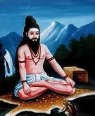 theraiyar-siddhar