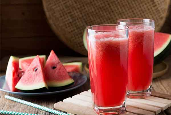 Watermelon Juice