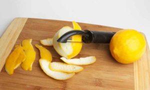 lemon-peal