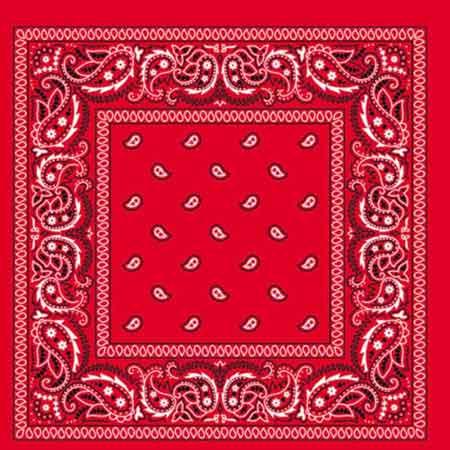 red-kerchief