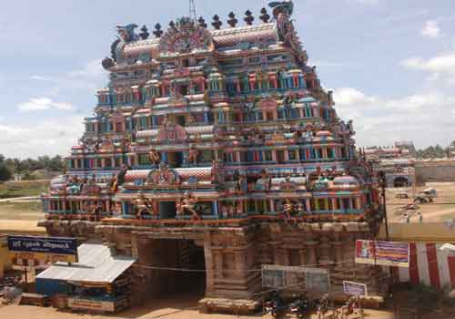 thiruvenkadu-temple