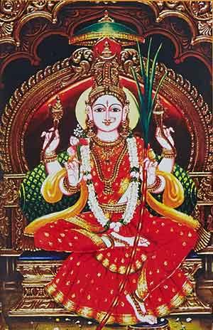 thithi-devathai