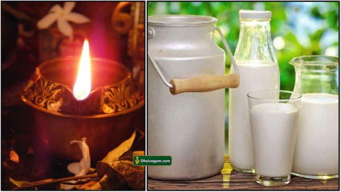vilakku-milk