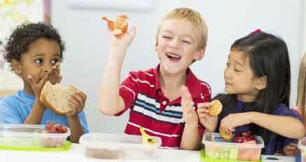 children-snacks
