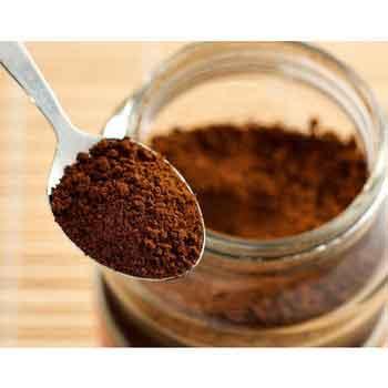 cofee-powder