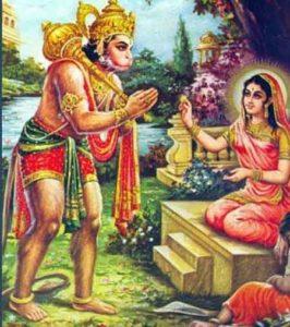hanuman-seetha