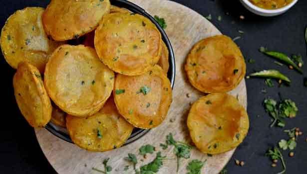 masala-poori