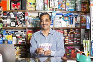 shop-owner