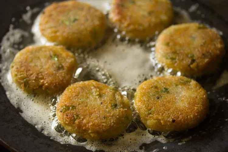 cutlet-fry