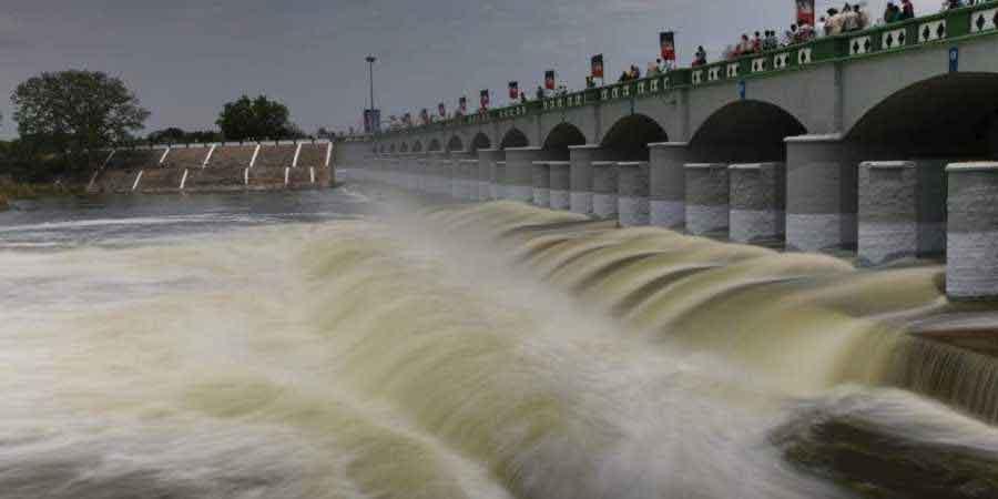 kaveri-river