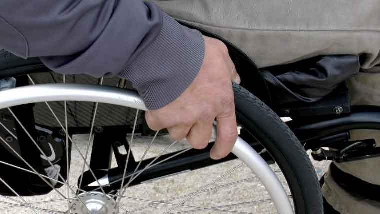 handicap-vehicle