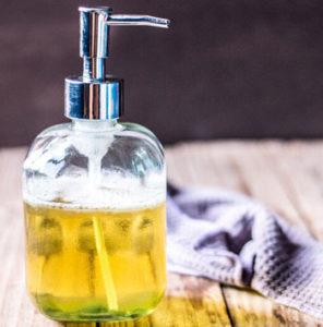 lemon-hand-wash