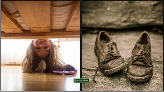 bed-shoe
