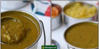 curry-gravy