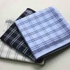 hand-kerchief