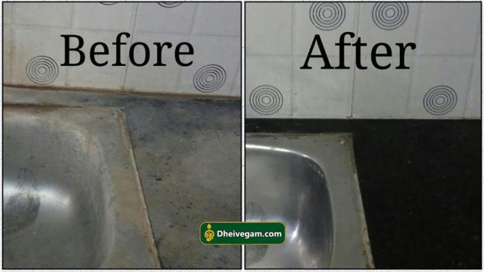 hard-water-strain-remove