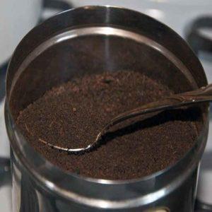 tea-powder