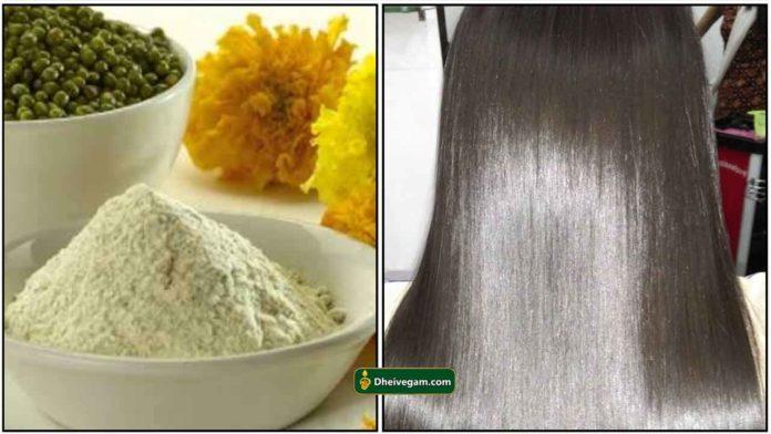green-gram-hair