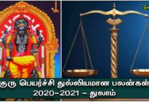 guru-peyarchi-palan-thulam