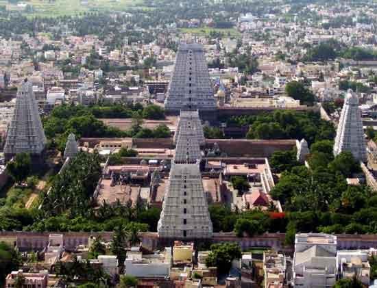 kalahasti-temple