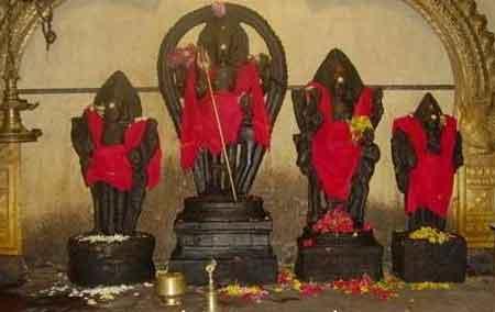 sathur-kala-bairavar