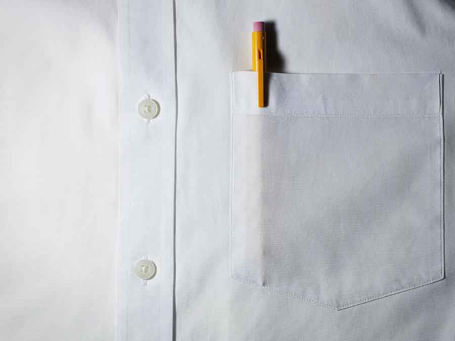 shirt-pocket