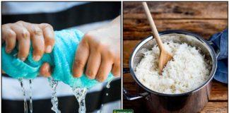 wet-cloth-rice