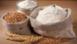 wheat-flour