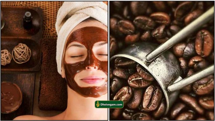 coffee-face-pack