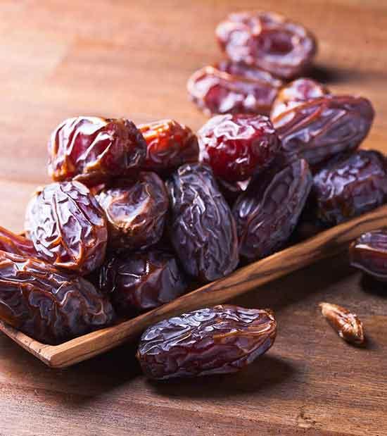 dry-dates