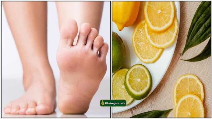 foot-lemon