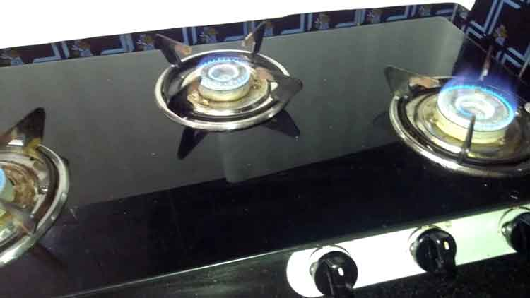 gas-stove