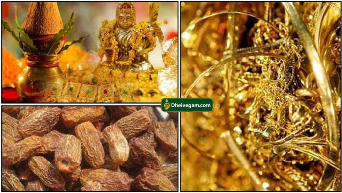gold-dates-lakshmi