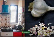kitchen-garlic
