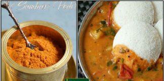 sambar-podi1
