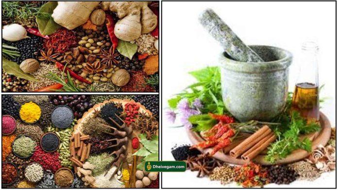 mooligai-herbal