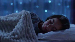 night-sleep