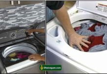 washingmechine