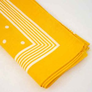 yellow-handkerchief