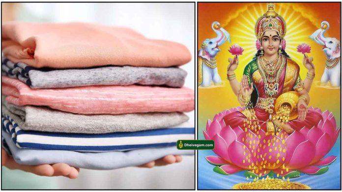 clothes-lakshmi