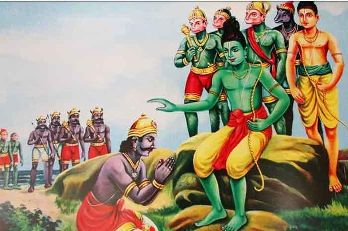 vibhishanan