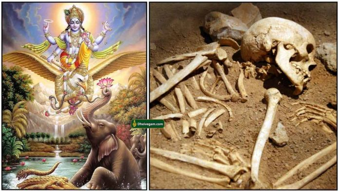 garuda-puranam-death